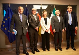 European-Leaders-with-Iranian-FM